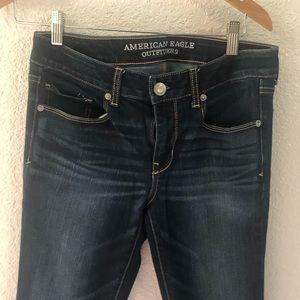 AE Skinny Jeans- New w/o Tags